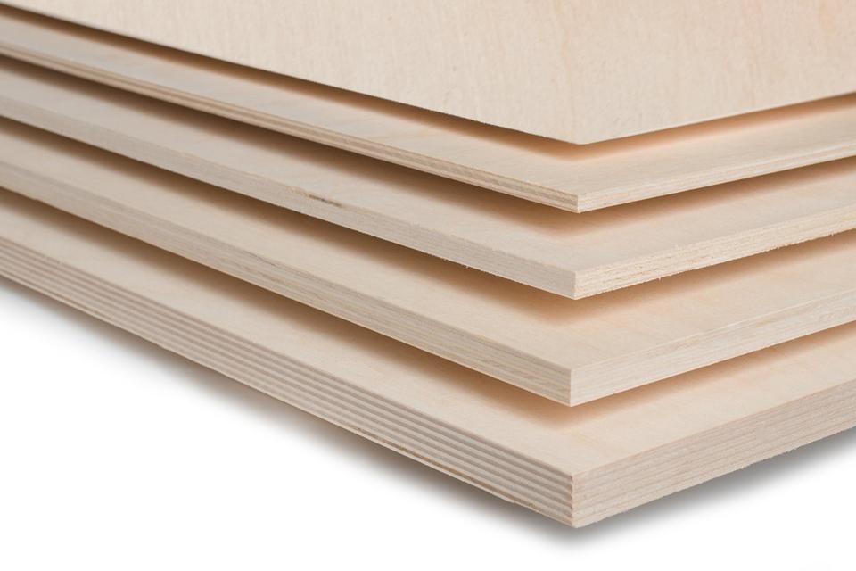 plywood adalah
