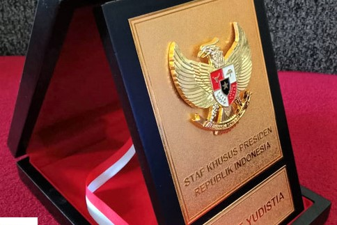 Jasa Pembuatan Plakat Jakarta Timur